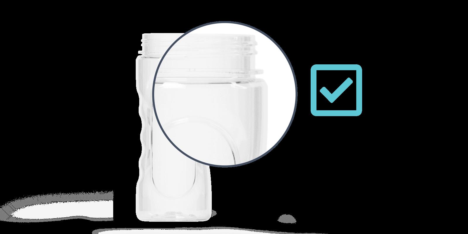 Hoe we onze plastic flessen maken - Step4
