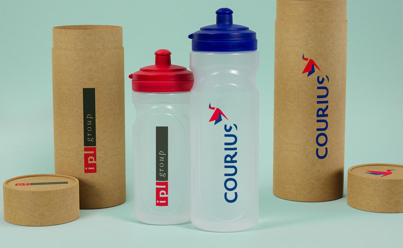 Refresh - Gepersonaliseerde waterflessen
